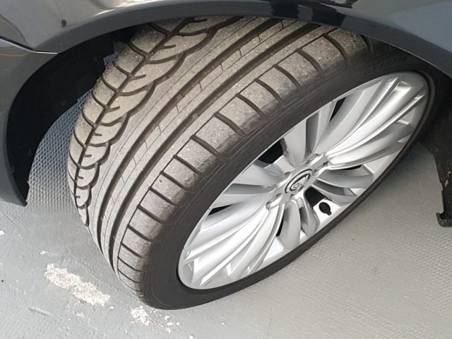 Immagine di JAGUAR XK 5.0 V8 Portfolio Coupé tagliandi Jaguar COME NUOVA