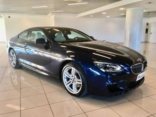 BMW 640 D XDrive Coupé Msport Edition Super FULL OPTION Usata