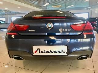 BMW 640 D XDrive Coupé Msport Edition Super FULL OPTION Usata