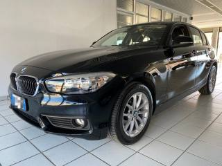 BMW 116 D 5p. Business