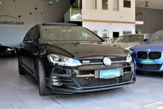 VOLKSWAGEN Golf GTD 2.0 TDI BlueMotion Virtual Sport & Sound Usata
