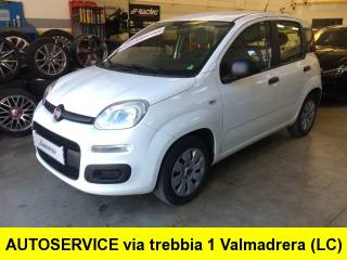 FIAT Panda 1.2 Easy BLUETOOTH USB Usata