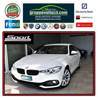 BMW 420 D Gran Coupé Sport Usata