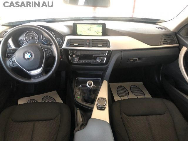 Immagine di BMW 316 d Touring Business Advantage aut.