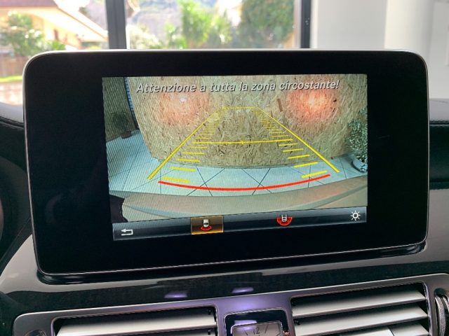 Immagine di MERCEDES-BENZ CLS 250 d 4Matic Premium UniPro-KmCertif-Led-Navi-Pelle