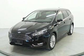 FORD Focus 1.5 TDCi 120cv SW POWERSHIFT BUSINESS -VARI COLOR Usata