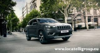 JEEP Cherokee 2.2 Mjt Limited Automatico 2WD Km 0