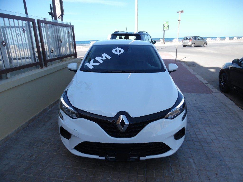 Clio TCe 12V 100 CV 5 porte Life