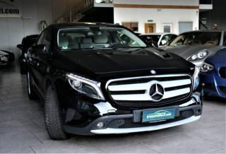 MERCEDES-BENZ GLA 200 CDI Automatic Executive NAVI XENON TOP Usata