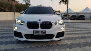 BMW X1 XDrive20d Msport Usata