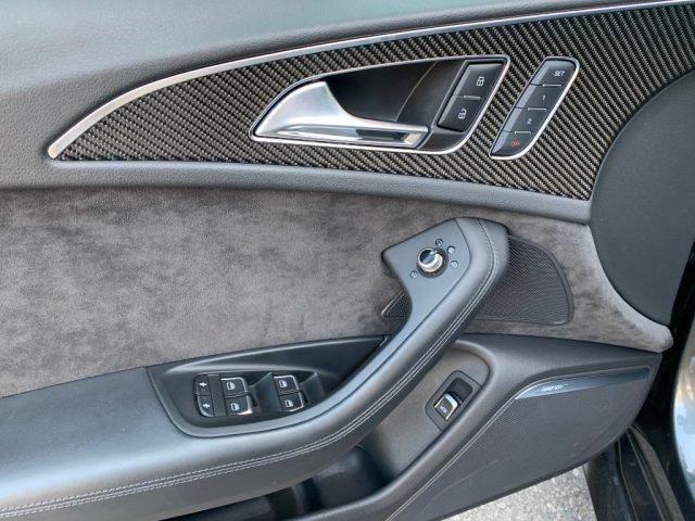 Immagine di AUDI A6 6 Avant 4.0 TFSI quattro tiptronic