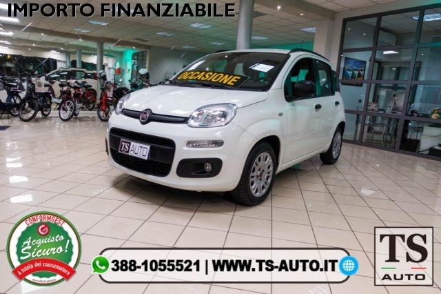 Fiat Panda usata 1.3 MJT S&S Easy diesel Rif. 12222892