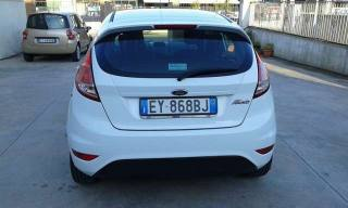 FORD Fiesta 1.5 TDCi 75CV 5 Porte Usata