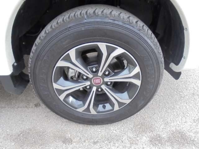 Immagine di FIAT Fullback 2.4 180CV Doppia Cabina LX **PACK PLATINUM**