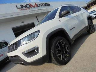 JEEP Compass 2.0 Multijet II 170 Aut. 4WD TRAILHAWK AT9 **KM0* Km 0