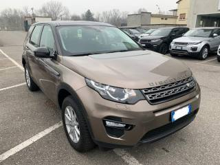 LAND ROVER Discovery Sport 2.0 TD4 150 CV Pure MOTORE NUOVO Usata