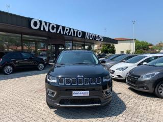 JEEP Compass 1.6 Multijet II 2WD Limited #Parking Pack Km 0