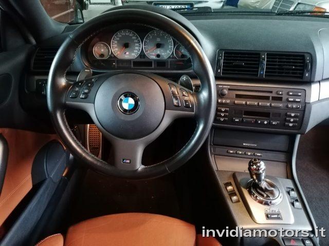 Immagine di BMW M3 Coupé 343cv E46 Originale+Accessoriata
