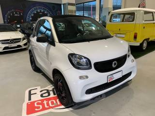 SMART ForTwo 70 1.0 Twinamic Youngster Usata