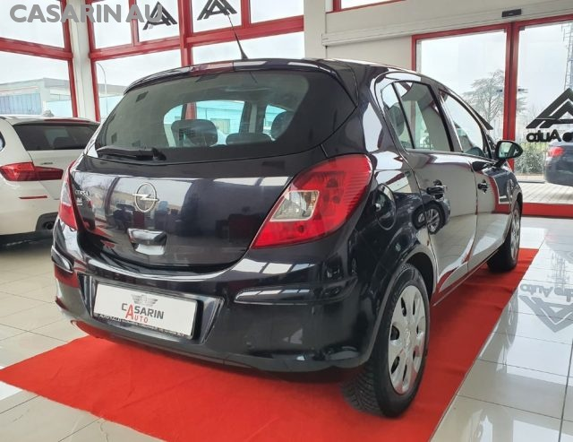 Immagine di OPEL Corsa 1.2 80CV 5 porte GPL-TECH Enjoy