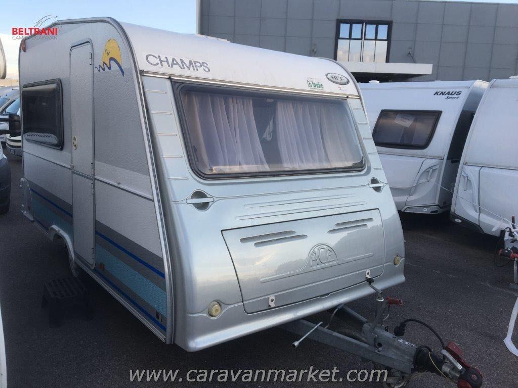 Caravan, ACE CARAVAN
