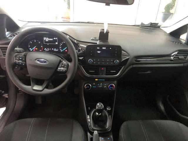Immagine di FORD Fiesta Plus 1.5 TDCi 75CV 5 porte