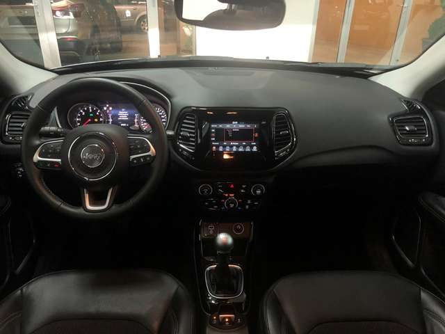 Immagine di JEEP Compass 1.6 Multijet II 2WD Limited
