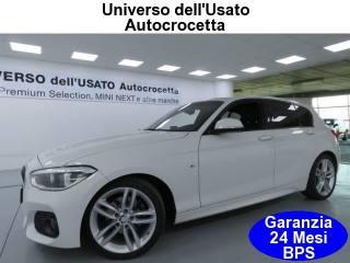 BMW 120 D 5p. Msport Auto EURO 6 Usata
