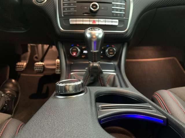 Immagine di MERCEDES-BENZ A 180 d Premium AMG