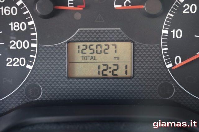 Immagine di FIAT Grande Punto 1.3 MJT 75 CV 5 porte