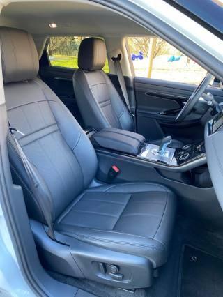 LAND ROVER Range Rover Evoque 2.0 I4 249 CV AWD Auto SE IBRIDO Usata