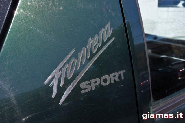 Immagine di OPEL Frontera 2.0i cat Sport 4×4