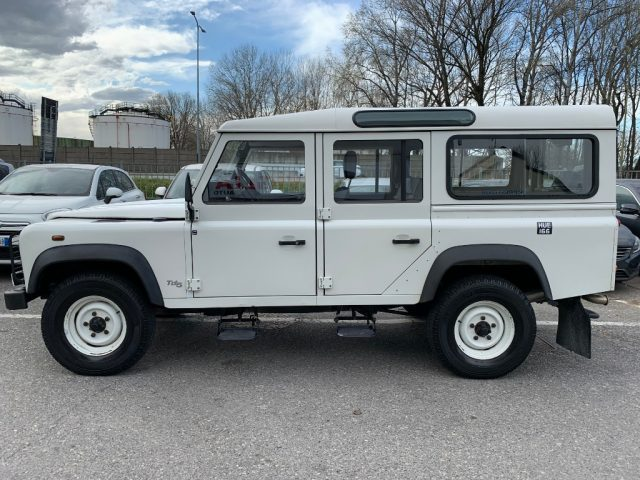LAND ROVER Defender 110 2.5 Td5 cat S.W. E