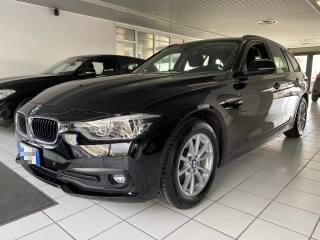BMW 318 D Touring Business Advantage Aut.
