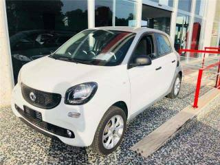 SMART ForFour 70 1.0 Twinamic Youngster Usata