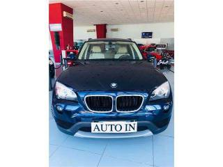 BMW X1 SDrive20d Efficient Dynamics Usata