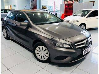 MERCEDES-BENZ A 180 CDI BlueEFFICIENCY Executive Usata