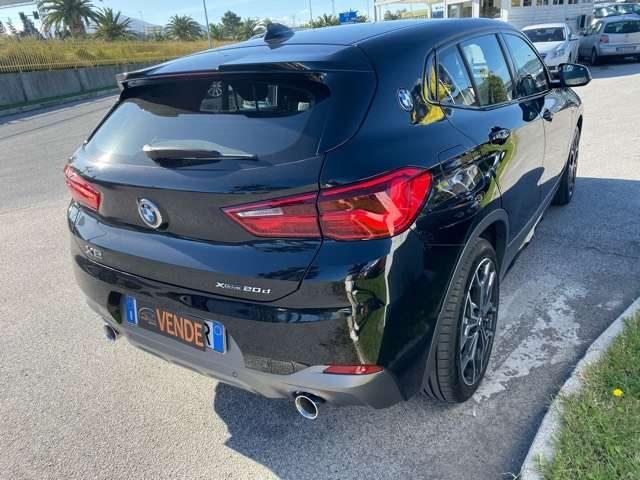 Immagine di BMW X2 xDrive20d Msport IMPECCABILE