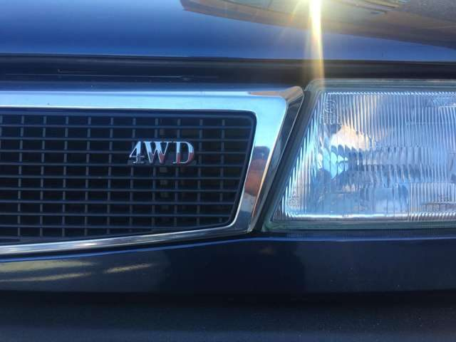 Immagine di AUTOBIANCHI Y10 4WD