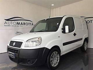 FIAT Doblo 1.9 JTD Cat Cargo Lamierato SX Usata