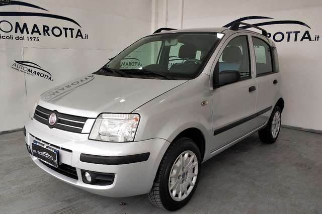 Fiat Panda usata 1.2 DYNAMIC Natural Power! CLIMA a metano Rif. 12237735