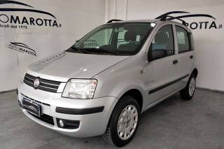 FIAT Panda 1.2 DYNAMIC Natural Power! CLIMA Usata