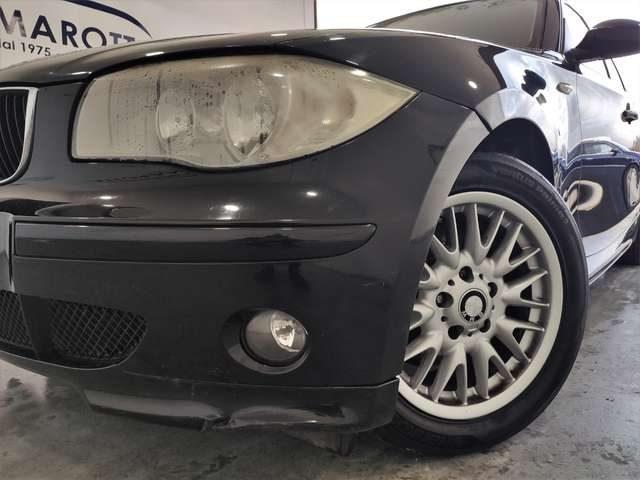 Immagine di BMW 120 Serie 1 (E87) 5 porte Attiva POCHI KM CERTIFICATI