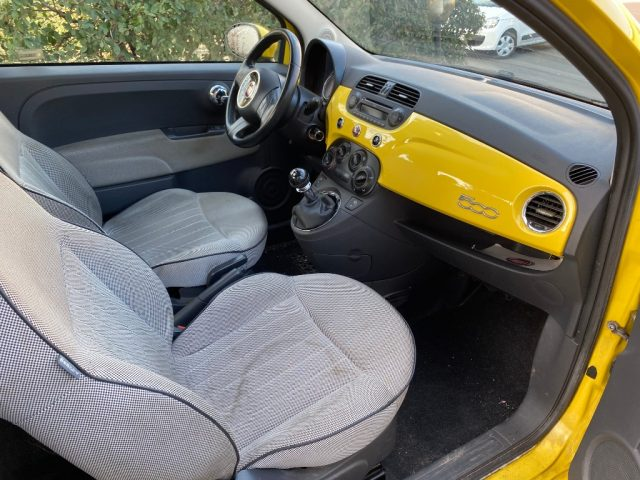 Immagine di FIAT 500 1.3 Multijet 16V 75 CV Lounge