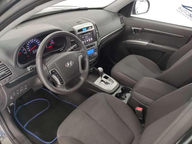 Immagine di HYUNDAI Santa Fe 2.2 CRDi VGT AUTO 4WD RETROCAMERA COME NUOVO!
