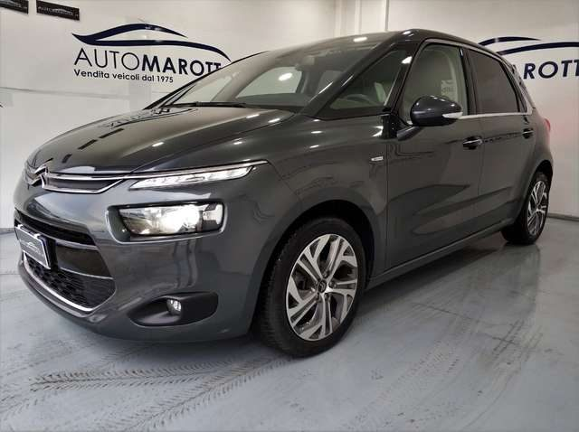 CITROEN C4 Picasso BlueHDi 150 aut.Exclusive COME NUOVA FULL OPTIONA
