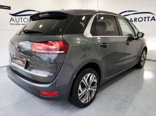 CITROEN C4 Picasso BlueHDi 150 Aut.Exclusive COME NUOVA FULL OPTIONA Usata