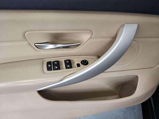 Immagine di BMW 418 (F36) Gran Coupé Luxury TAGLIANDI GRATIS BMW