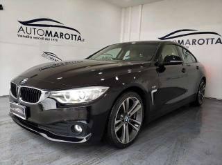 BMW 418 (F36) Gran Coupé Luxury TAGLIANDI GRATIS BMW Usata