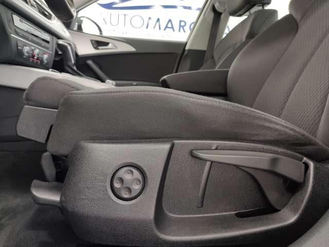 Immagine di AUDI A6 Avant 3.0 TDI quattro S tronic Busine TAGLIANDATA